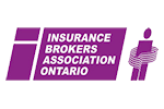Insurance Brokers Ontario Logo