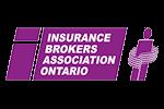 Insurance Brokers Ontario Logo